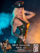 Sour Magazine May 2019