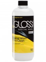 beGLOSS Special Wash VINYL 500ml