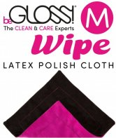 beGLOSS WIPE - Perfect SHINE Polish Wipe - Medium