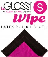 beGLOSS WIPE - Perfect SHINE Polish Wipe - Small