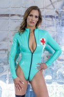 Medical Bodysuit