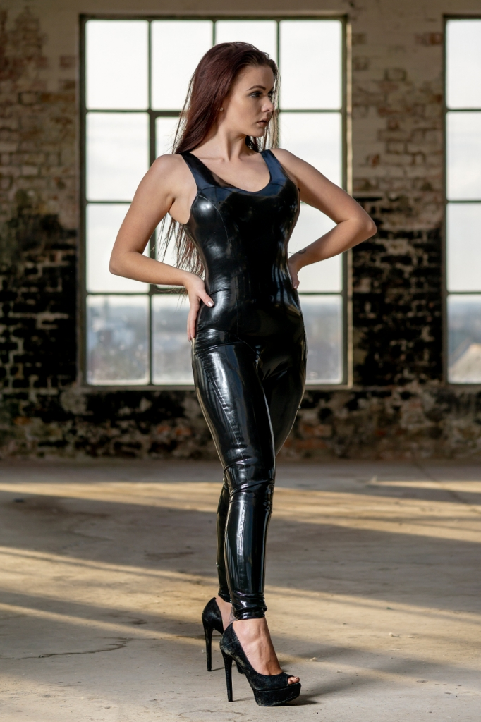 pull on latex catsuit affordable latex