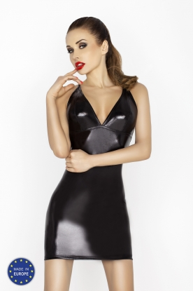 Hellen Dress - Latex clothing