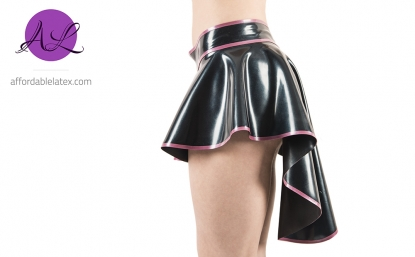 Kali Skirt - Latex clothing