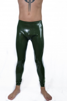 Boban Leggings - Latex clothing