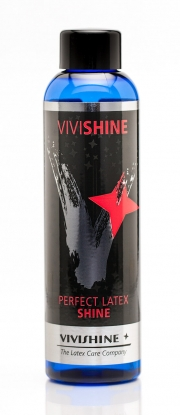 Vivishine 150ml - Latex clothing